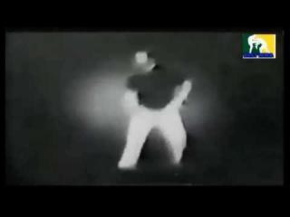 Rare Footage of Bruce Lee & Brandon Lee on Hong Kong TV 1969