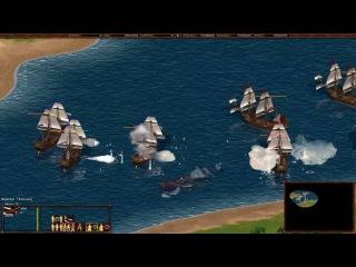 Казаки: Снова война №5. Компания: Пираты карибского моря - Каталина