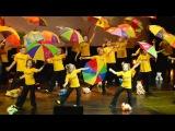Театр-студия пластики ЧародеиПавловск танец Барбарики 19.11.2016
