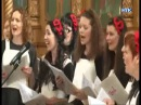 Песни и танцы в храме РПЦ