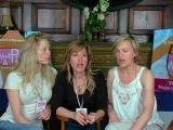 What a Pair Int. Teri Polo, Lisa Ann Walter, Elaine Hendrix
