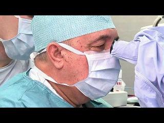Выдающийся кардиохирург Ренат Акчурин отмечает юбилей