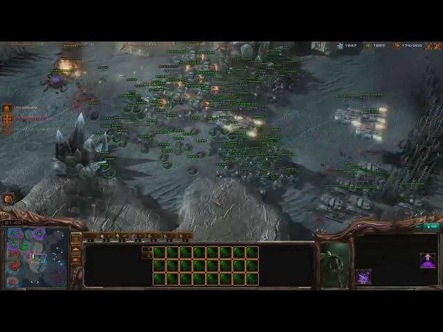 Destiny (Steven Bonnell) Highlights -