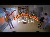 Futureboy Slimarama (Futurama Theme Vs. Fatboy Slim)