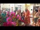 Молебен о страждущих от пьянства и наркомании, Арсеньевская епархия, 2016