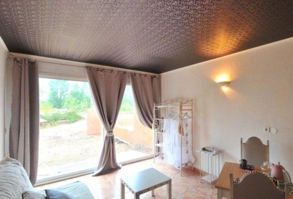 Качественные натяжные потолки от известных производителей от 16,40 руб/м2 + карниз и светильники в подарок!
