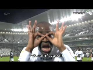 Бордо 0-1 Генгам Приват