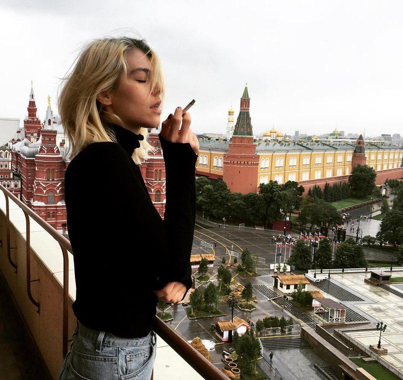 Ольга Боброва | Москва