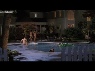 Линдсей Слоун (Lindsay Sloane), Мишель Борт (Michelle Borth) голые -