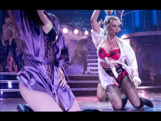Slumber Party (Multiangle Edit) - Britney: Piece Of Me In Las Vegas - Britney Spears