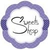 Sweets Shop. Handmade. Jewelry. Dolls