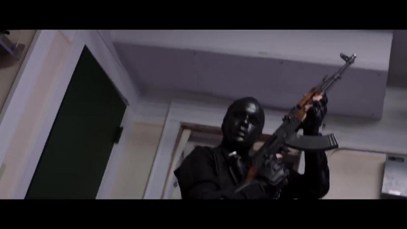 Клиника страха. (Fear Clinic) Трейлер 2 HD