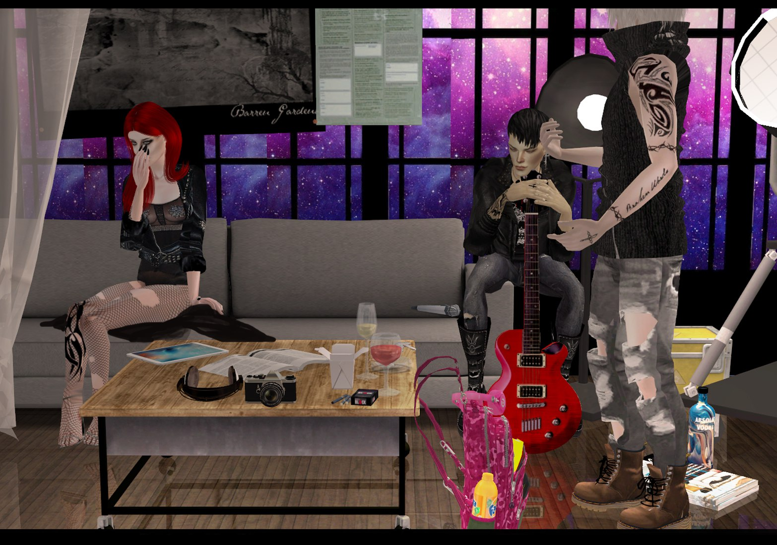 Diamond Studio  6lQ14EhNlYQ