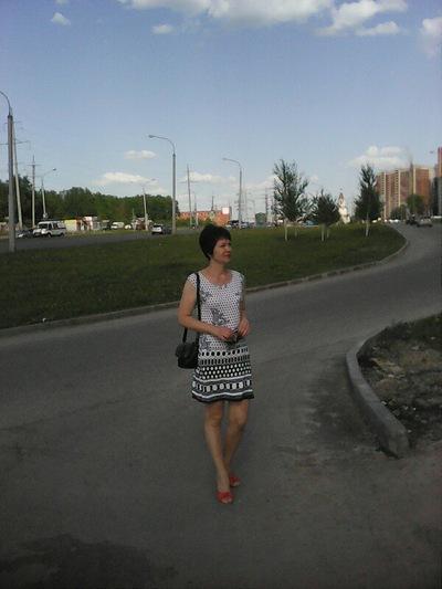 Светлана Бердинских