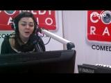 Марина Кравец - Мурка в исполнении Лары Фабиан HD, 720p