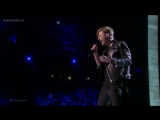 Justs - Heartbeat (Latvia)