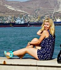 Ирина Николаева