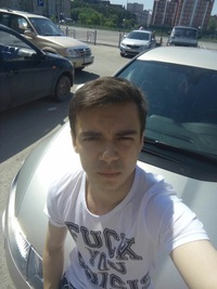 Сергей Дадобаев