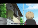 Тетрадь дружбы НацумеNatsume Yuujinchou - 4 сезон 13 серия (отрывок 1)