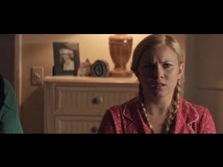 Вдовы / Black Widows (2016) HD 720p