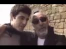 Reynaldo Gianecchini׃ Atores que vivem pai e filho na telinha cantam juntos, em italiano