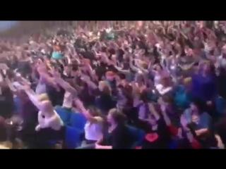 Манекен челлендж на шоу Дамских угодников