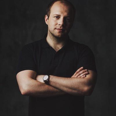 Кирилл Воробьев