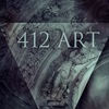{ 412ART } cosplay | horror | gothic