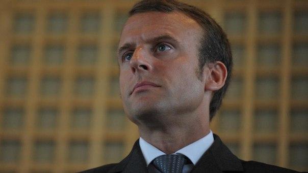 Fransa Yeni Cumhurbaşkanı Kim Oldu