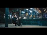 Кунг-Фу против Бокса. Крутейшая сцена из фильма Ип Ман 3