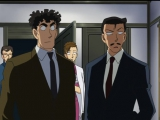 El Detectiu Conan - 416 - L'esperit que apareix el dia de la mort de Buda (Les sospites)