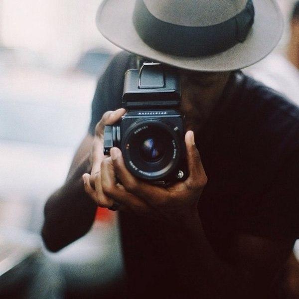 Конференция Photocon: как заработать на фотографии?