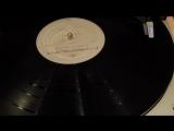 Magnum - Wild Swan (1988) vinyl