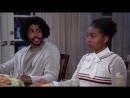 Черноватый Black ish 3 сезон 2 серия Промо God HD