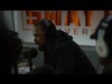 Method Man-Bulletproof Love (Luke Cage 2016)