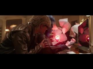 Sky Fibre and X-MEN: Apocalypse TV - Extended Cut