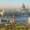 Туры в Санкт-Петербург для детей и школьников