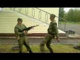 вот почему все боятся русских солдат ахах Как все происходит на самом деле прико