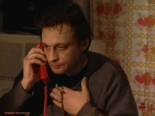 Бандитский Петербург 4 Сезон Арестант 4 - 7 серия (2003)
