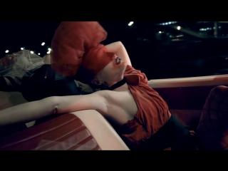 WET RED – Caroline (эксклюзивная премьера на vk.com)