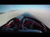 Самый быстрый мотоцикл на земле! Мировой рекорд скорости на мотоцикле)