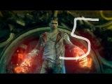 Прохождение DmC: Devil May Cry (русская озвучка) 5 Знаешь, что делают в тюрячке?!