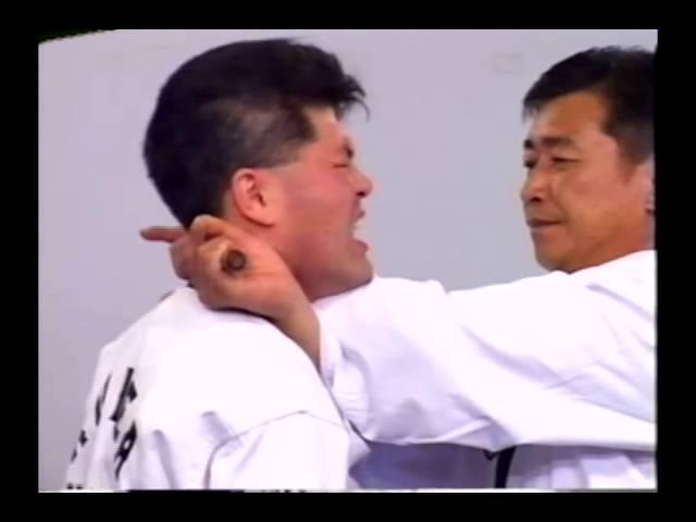 JJK Tanbon Hapkido tech » Freewka.com - Смотреть онлайн в хорощем качестве