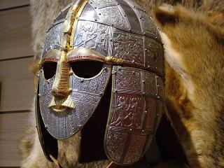 Беовульф и англосаксы