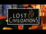 Утерянные цивилизации 24 Петра и Набатеи