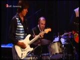 Peter Gunn - Jeff Beck Honours Les Paul