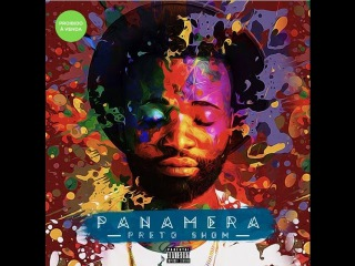 Preto Show - Panamera (Álbum Completo) [Audio]