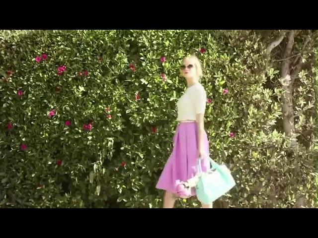 Модные тенденции весна-лето 2016: аксессуары