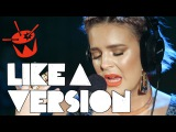 Anne-Marie covers SAFIA 'Listen to Soul, Listen to Blues' for triple j's Like A Version