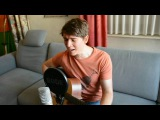Wherever You Will Go - The Calling - Cover by Jakob Faber